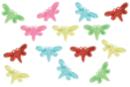 Strass libellules - 36 strass - Strass - 10doigts.fr