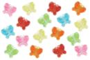 Strass papillons - 36 strass - Strass - 10doigts.fr