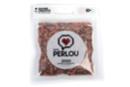 Perles fusibles Mini Camaïeu marron - 2000 perles - Perles Fusibles 2 mm 40153 - 10doigts.fr