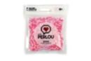 Perles fusibles Mini Camaïeu rose - 2000 perles - Perles Fusibles 2 mm 40148 - 10doigts.fr