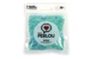 Perles fusibles Mini Camaïeu turquoise - 2000 perles - Perles Fusibles 2 mm 40151 - 10doigts.fr