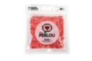 Perles fusibles Mini Camaïeu rouge - 2000 perles - Perles Fusibles 2 mm 40146 - 10doigts.fr