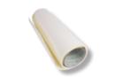 Adhésif double-face - Rouleau de 5 m x 32 cm de large (épaisseur: 80 microns) - Feuilles en plastique 10701 - 10doigts.fr