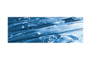 Bobine de 30 mètres de raphia synthétique bleu marine - Paille et Raphia 06546 - 10doigts.fr