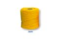 Fil coton jaune - 30 mètres - Bracelet brésilien 19264 - 10doigts.fr