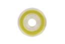 Bobine de fil élastique 5 m - Jaune - Élastiques 11485 - 10doigts.fr