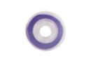 Bobine de fil élastique 5 m - Violet - Élastiques 11484 - 10doigts.fr