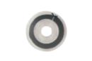 Bobine de fil élastique 5 m - Noir - Élastiques 11486 - 10doigts.fr