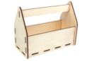 Boîte à outils vide-poche - Boîtes et coffrets 29740 - 10doigts.fr