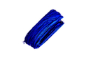 Botte de 50 gr de raphia bleu - Paille et Raphia 03555 - 10doigts.fr