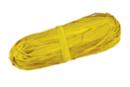 Botte de 50 gr de raphia jaune - Paille et Raphia 03557 - 10doigts.fr