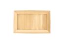 Cadre en bois rectangle - Cadres photos en bois 02458 - 10doigts.fr