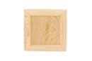Cadre en bois carré - Cadres photos en bois - 10doigts.fr