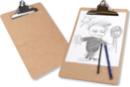 Clipboard - Format A4 - Bijoux Shamballas 16088 - 10doigts.fr