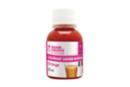 Colorant liquide 27 ml - Orange - Colorants, parfums, accessoires 08041 - 10doigts.fr