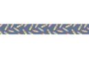 Ruban adhésif fantaisie : plumes - Rubans et adhésifs 41133 - 10doigts.fr