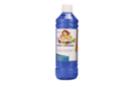 Encre à dessiner 500 ml - Bleu foncé - Encres liquides 35082 - 10doigts.fr