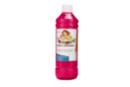 Encre à dessiner 500 ml - Magenta - Encres liquides 35079 - 10doigts.fr