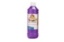 Encre à dessiner 500 ml - Violet - Encres liquides 35083 - 10doigts.fr