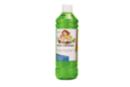 Encre à dessiner 500 ml - Vert clair - Encres liquides 35084 - 10doigts.fr