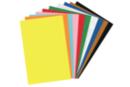 Feutrine 20 x 30 cm - 10 couleurs assorties - Feutrine, feutre, toile de jute - 10doigts.fr