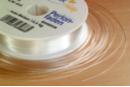 Fil nylon transparent Ø 0,3 mm - 100 mètres - Fils de nylon - 10doigts.fr