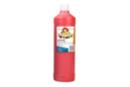 Gouache 10 DOIGTS 1 litre rouge écarlate (vrai rouge) - Peinture Gouache 10 DOIGTS 06301 - 10doigts.fr