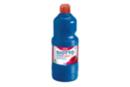 Gouache GIOTTO 1 litre Bleu outremer - Peinture gouache liquide 04503 - 10doigts.fr