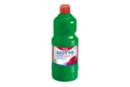 Gouache GIOTTO 1 litre Vert émeraude - Peinture gouache liquide 03739 - 10doigts.fr