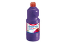 Gouache GIOTTO 1 litre Violet - Peinture gouache liquide 04566 - 10doigts.fr