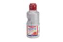 Gouache pailletée Giotto 250 ml Argent - Peinture gouache liquide 04682 - 10doigts.fr
