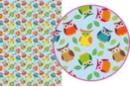Magic Paper Hiboux - Washi paper / Magic paper - 10doigts.fr