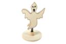 Marque-place fantôme en bois - Halloween 28028 - 10doigts.fr
