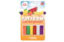 Pains de Patagom couleurs Fruits - 6 couleurs - Patagom 44100 - 10doigts.fr