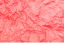 Papier de soie rouge - 12 feuilles 50 x 66 cm - Papiers de soie 30069 - 10doigts.fr