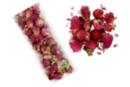 Trèfles rouges séchés - Paquet de 15 gr  - Fleurs séchées, pommes de pin 44234 - 10doigts.fr