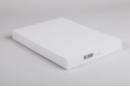 Ramette de papier blanc A3 120 gr - 50 feuilles  - Ramettes de papiers 11252 - 10doigts.fr