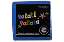 Patata Patata bleu roi - Pâtes PATATI PATATA 32168 - 10doigts.fr