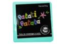 Patati Patata aqua - Pâtes PATATI PATATA 32165 - 10doigts.fr