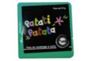 Patati Patata émeraude - Pâtes PATATI PATATA 32166 - 10doigts.fr