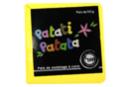Patati Patata jaune - Pâtes PATATI PATATA 11448 - 10doigts.fr