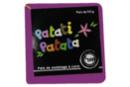 Patati Patata violet - Pâtes PATATI PATATA 11454 - 10doigts.fr
