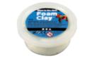 Pâte à modeler Foam Clay phosphorescente - Pot de 38,5 gr - Pâtes à jouer 29212 - 10doigts.fr