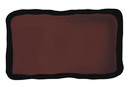 Peinture repositionnable Marron - Flacon 80 ml - Peinture Verre et Faïence 10984 - 10doigts.fr