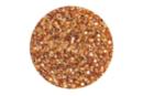 Perles de rocaille lumineuses 150 gr - Or - Perles de rocaille 11167 - 10doigts.fr