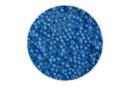 Perles de rocaille opaques 150 gr - Bleu foncé - Perles de rocaille 11175 - 10doigts.fr