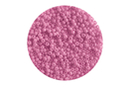 Perles de rocaille opaques 150 gr - Rose - Perles de rocaille 11172 - 10doigts.fr