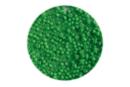 Perles de rocaille opaques 150 gr - Vert foncé - Perles de rocaille 11177 - 10doigts.fr