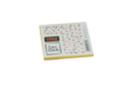 Plaque Linogravure souple 7.8 x 9 cm - Linogravure 40222 - 10doigts.fr