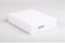 Ramette de papier blanc A4 80 gr - 500 feuilles  - Ramettes de papiers 11254 - 10doigts.fr